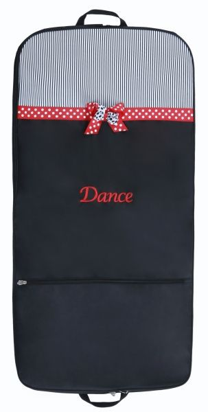 Sassi Designs Mindy Dance Garment Bag MIN-04