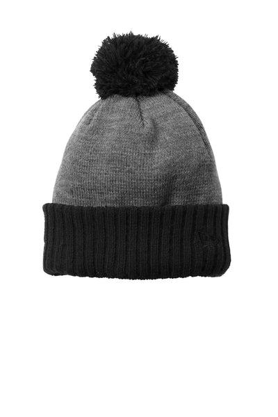 New Era ® Colorblock Cuffed Beanie. NE904