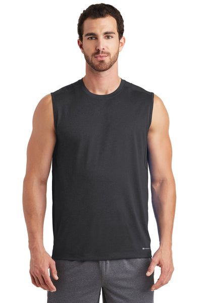 OGIO® ENDURANCE Sleeveless Pulse Crew. OE322
