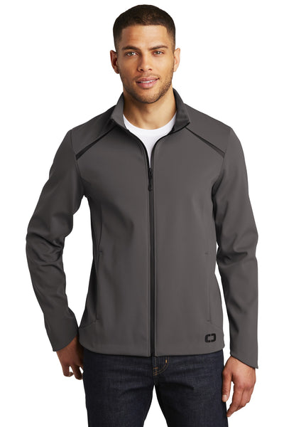 OGIO ® Exaction Soft Shell Jacket. OG725