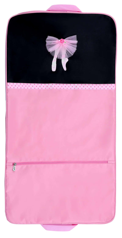 Sassi Designs Garment Bag (OYT-04) with Personalization