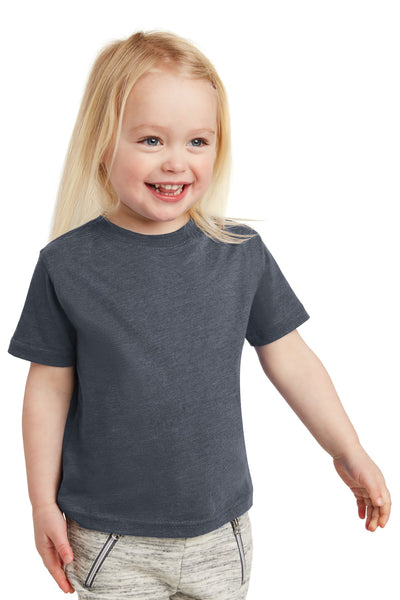 Rabbit Skins™ Toddler Vintage Fine Jersey Tee RS3305