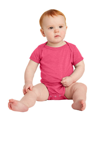 Rabbit Skins™ Infant Vintage Fine Jersey Bodysuit. RS4405