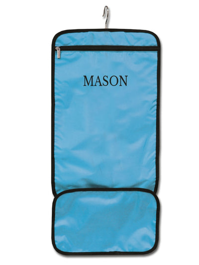 Dream Duffel Hanging Accessory Roll with Personalization