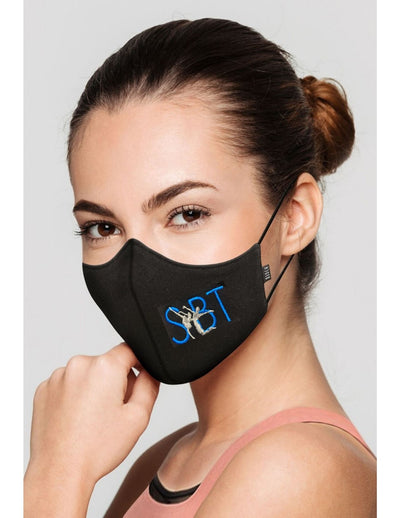 Bloch B-Safe Mask with SBT logo