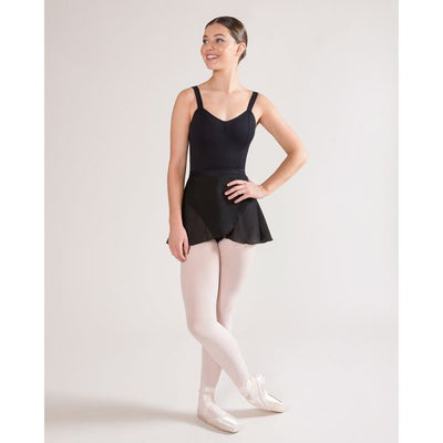 Energetics AL11 Black Leotard