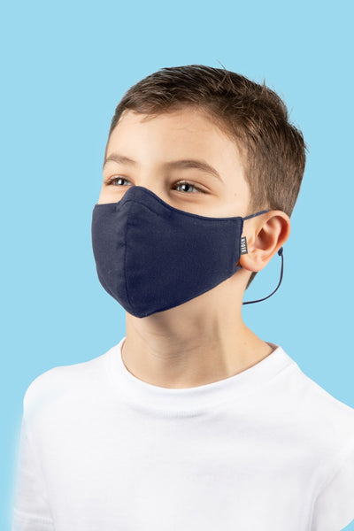 BLOCH B-Safe Childrens Lanyard Face Mask
