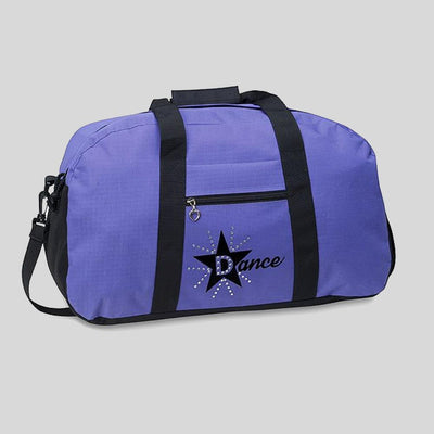 DANSHUZ STAR DANCE BAG - #B700