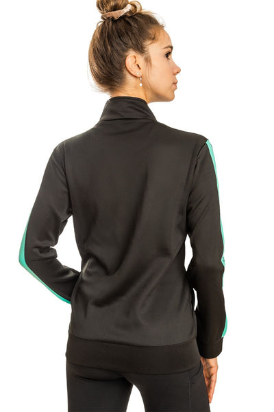 So Danca Unisex Black Jacket JK01