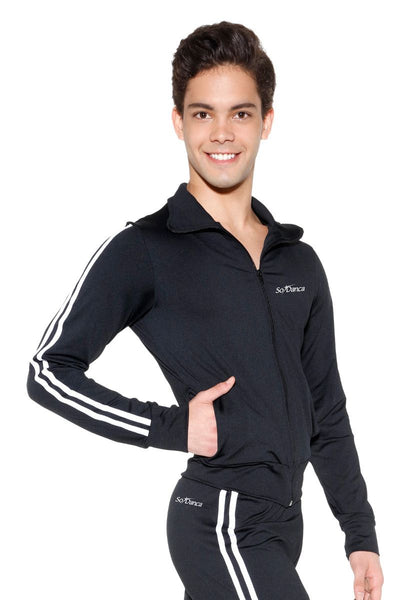 So Danca Unisex Warm-Up Jacket SL90