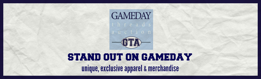 Gameday Threads Auction (GTA)