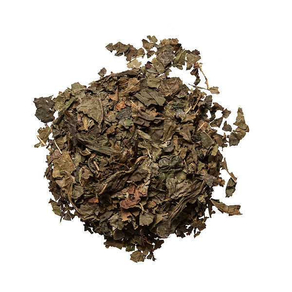 SANG YE - Mulberry Leaf for Cough - 18 grams