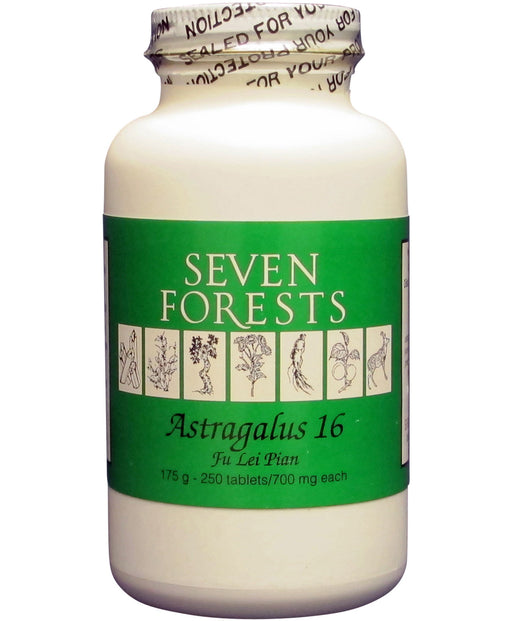 Astragalus 16 by Seven Forests