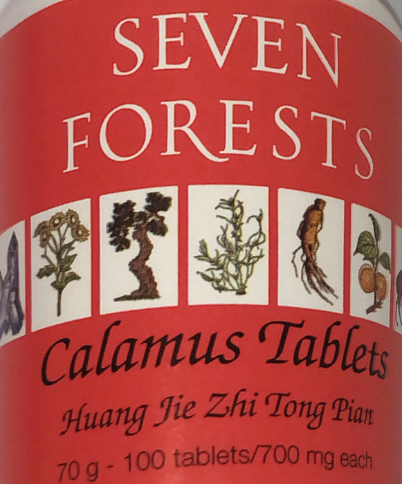 calamus tablets