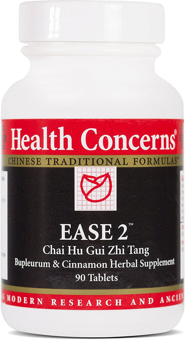 Ease 2 by Health Concerns