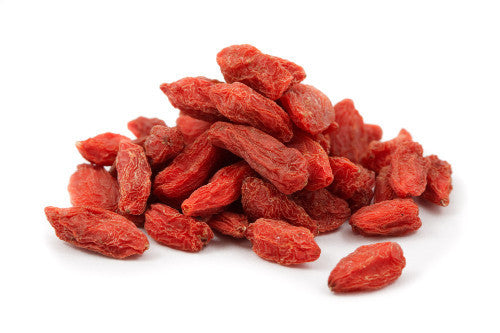 Goji Berry - GOU QI ZI (Lycii)- Choose: ORGANIC whole herb or High potency granules
