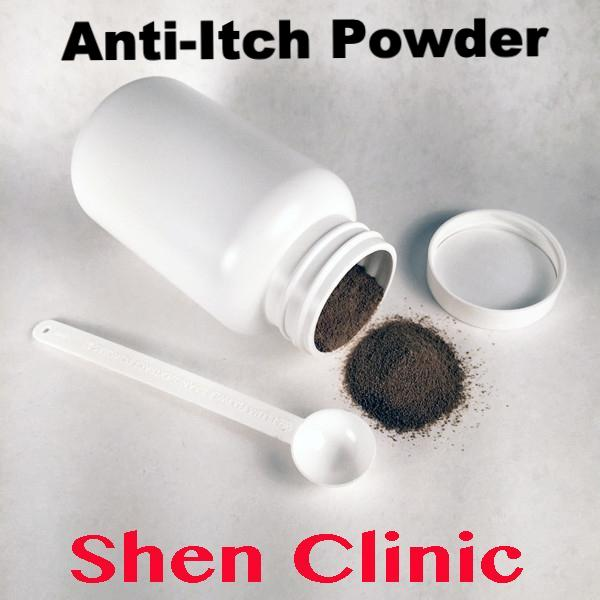 Anti-Itch Powder by Shen Clinic