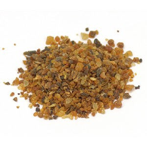 MO YAO - MYRRH - WHOLE HERB