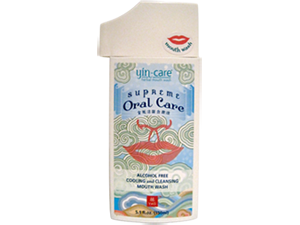 Yin-care Supreme Oral Care Herbal Mouth Wash