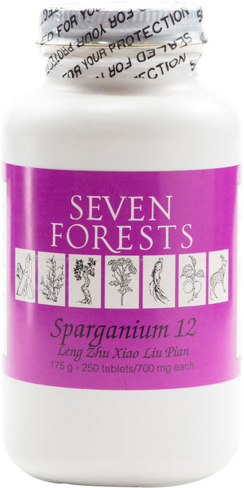 Sparganium 12 | Seven Forests