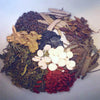 Wu Wu Xiang Ru Yin - whole herbs