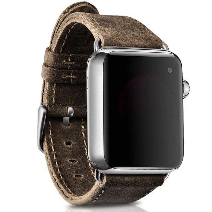 Crazy Horse Apple Watch Strap
