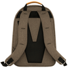 GOOD PICKNEY™ Backpack Venque Classic Brown Backpack