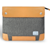 GOOD PICKNEY™ Bag Brown & Grey VENQUE ZipSnap Tablet Case