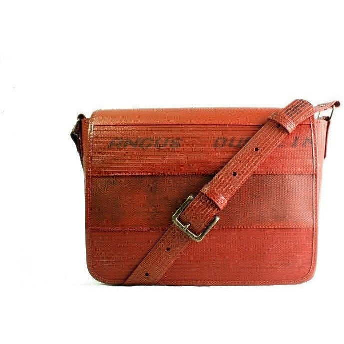 Elvis & Kresse Messenger Bag
