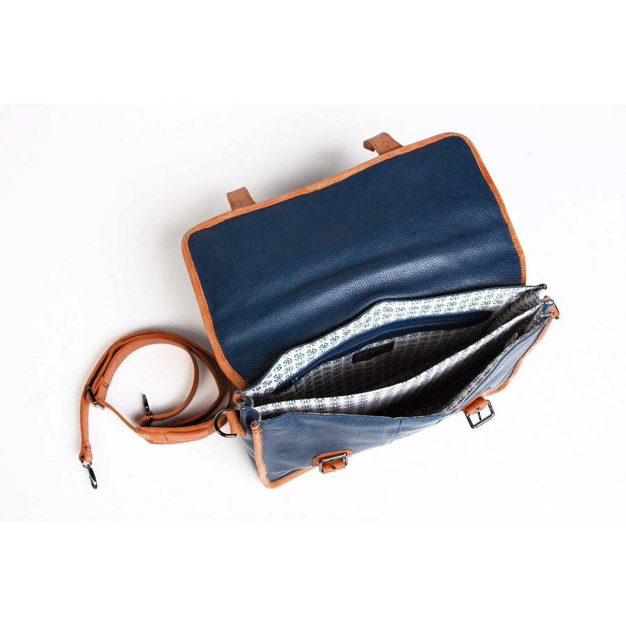 GOOD PICKNEY™ Bag ZAAF Bombax Briefcase