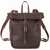 GRANT LEATHER RUCKSACK BACKPACK