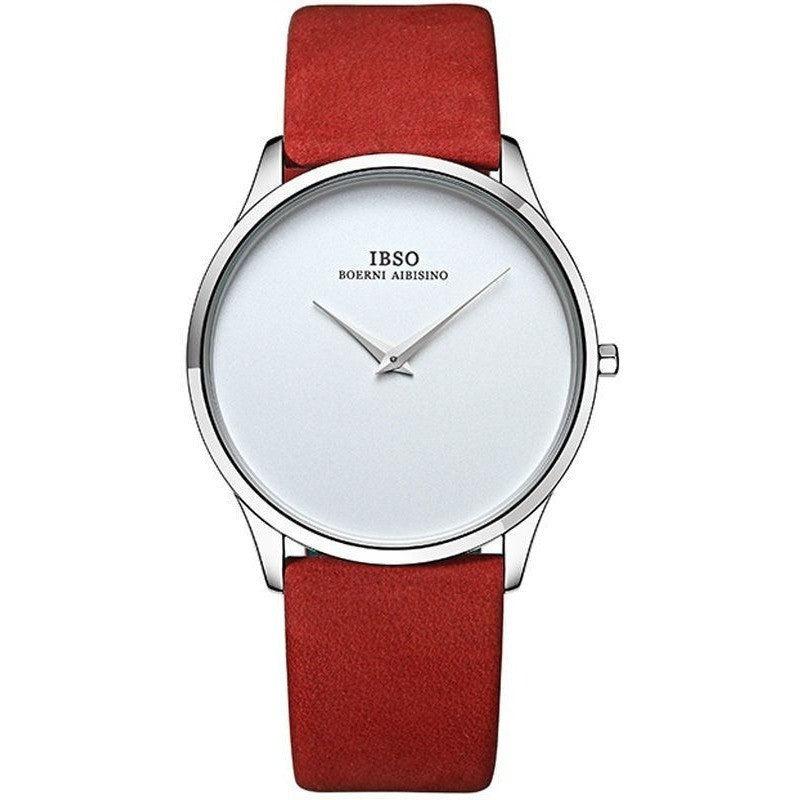 IBSO Classic Quartz Watch