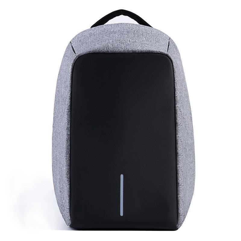 Anti-theft Waterproof Unisex Backpack