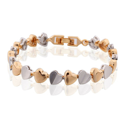 MOLIAM Official Store Heart of Love Bracelet