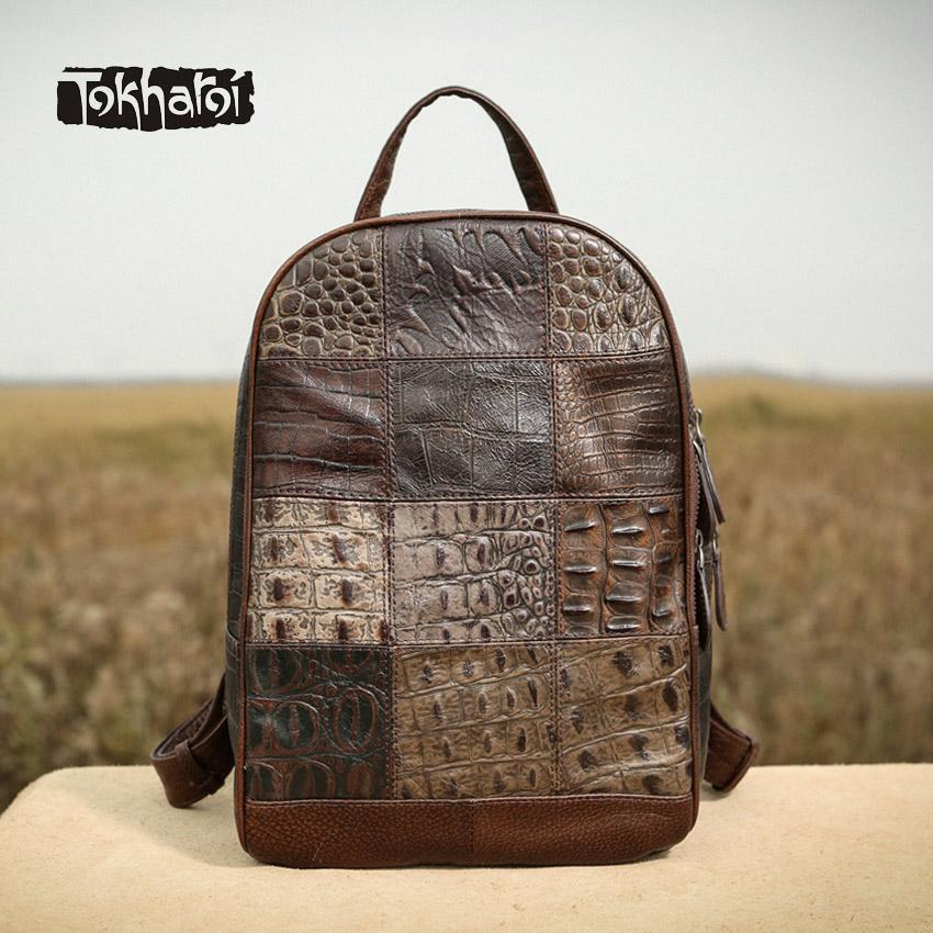 True North  Landscape Shoulder Bag