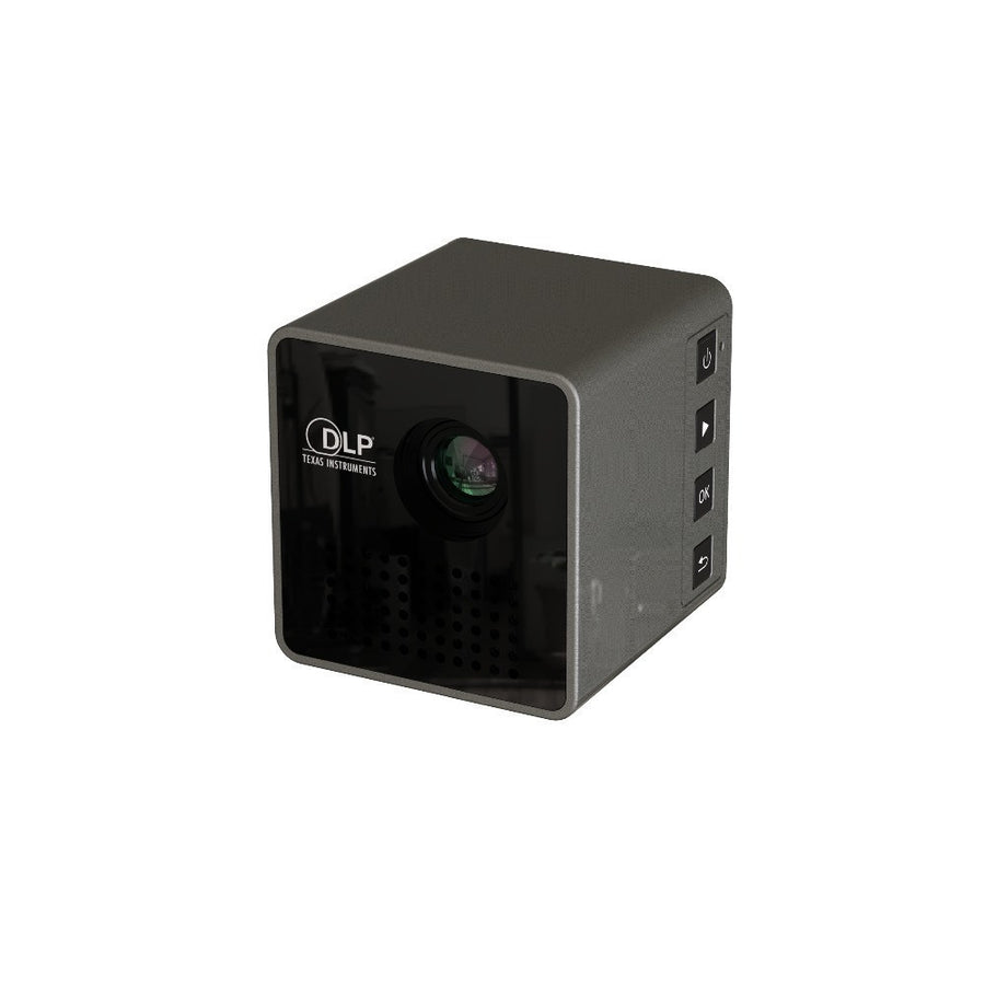 CUBE  Theater HD Mini Projector