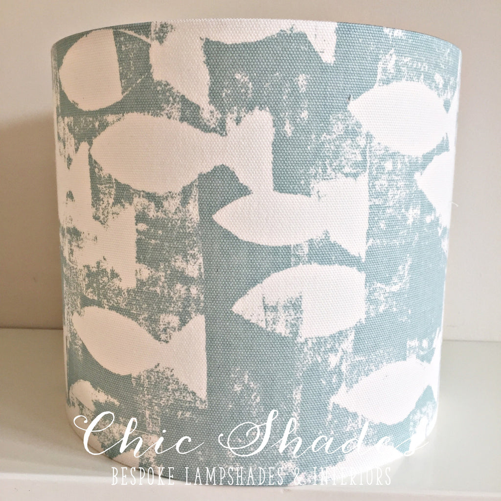 Shoal Fish Lampshade