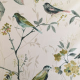 Birdsong Willow Lampshade