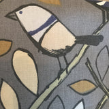 Tweety Birds Grey Lampshade