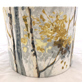 Shadow Silver Birch Lampshade