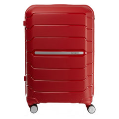 Samsonite - Octolite 75cm Large Spinner Suitcase - (Red)