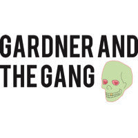 GARDNER AND THE GANG