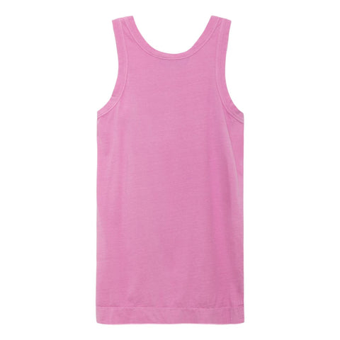 THE ANIMALS OBSERVATORY - Fuchsia Fifteen Gazel Kids Dress