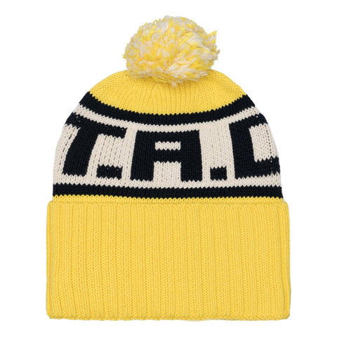 THE ANIMALS OBSERVATORY - Yellow Squirrel Kids Hat