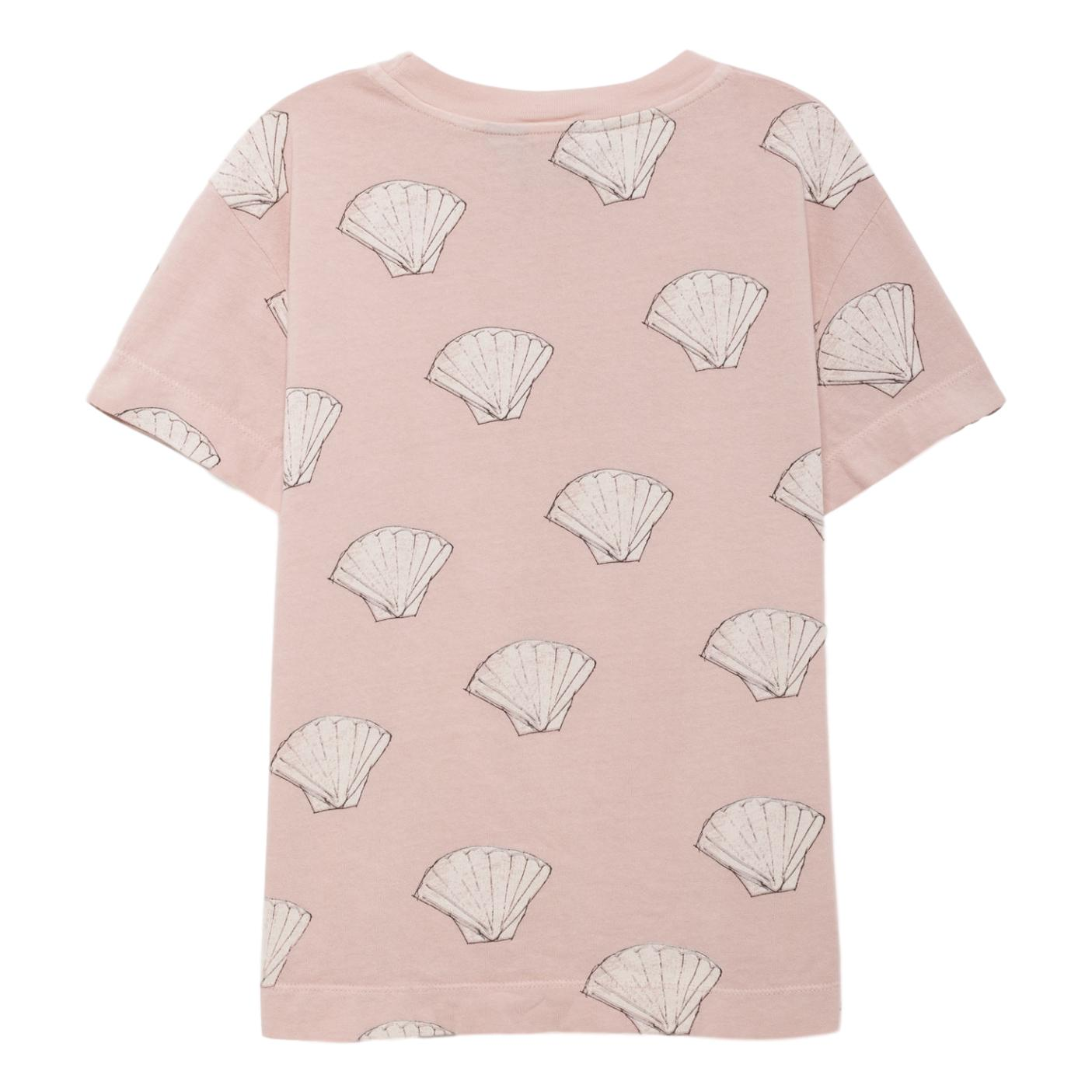 THE ANIMALS OBSERVATORY - Quartz Shells Rooster Kids Tee