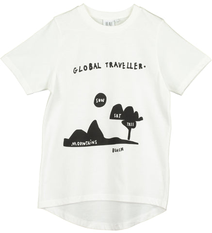 Beau Loves - Landscape Tee