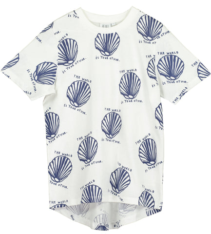 Beau Loves - Oysters Tee