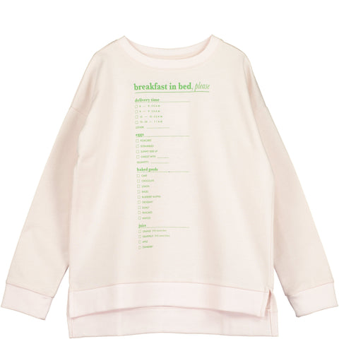 Otto Peace Sweatshirt