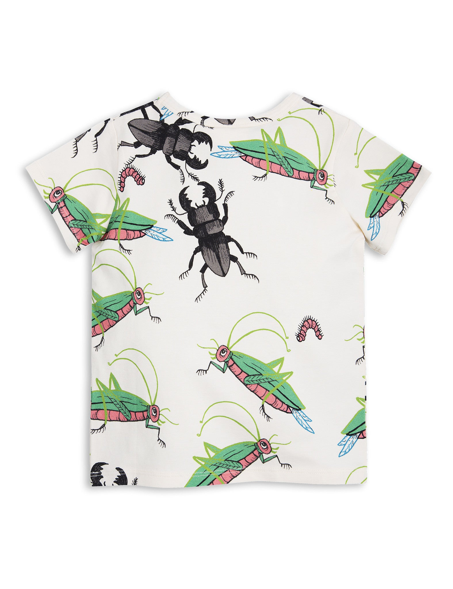 Mini Rodini | Insects Tee | The Mini Life