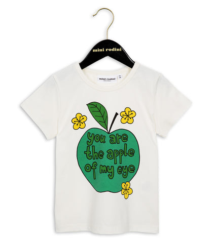 Mini Rodini | Apple T-Shirt